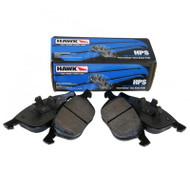 HAWK HPS High Performance Street FRONT brake pads for G37 (HB599F.616)