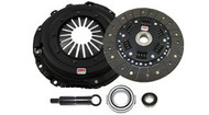 Comp Clutch Stage 2 - Street Series 2100 Clutch Kit - Steelback Brass Plus
