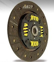 ACT Component - Clutch Organic Performance Street Sprung Disc