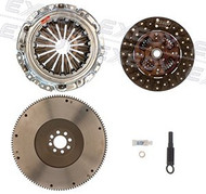 Exedy Stage 1 Organic Clutch & Solid Flywheel for G37 & 370Z (06807)
