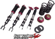 Tanabe Sustec Z40 Coilovers for Infiniti G35 & Nissan 350Z (Tanabe-TSE4073)