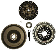Exedy Stage 1 Organic Clutch & NF04 Flywheel Kit for G35 & 350Z (06804FW)
