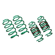 Tein S-Tech Lowering Springs for Nissan 350Z Z33 (SKP26-AUB00)