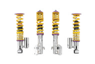 KW Variant 3 V3 Coilovers for 08+ Subaru STI (35245016)