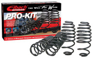 Eibach Pro Kit Lowering Springs for 09-13 Infiniti G37X Coupe (6394.140)