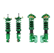 Tein Street Flex Z Coilovers for 08-14 Subaru WRX (VSS80-CUSS1)
