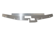 2003-2004 Infiniti G35 Sedan Aluminum Diversion Panel (03GsedanDiv)