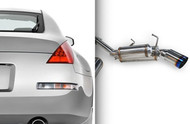 ARK Grip Catback Exhaust for 03-09 Nissan 350Z