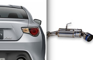 ARK Grip Catback Exhaust for 13+ Subaru BRZ & Scion FR-S