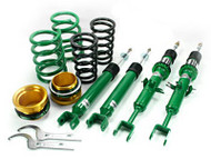 Tein Street Basis Coilovers for Infiniti G35 & Nissan 350Z (GSP26-8UAS2)