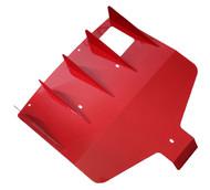 G37 Sedan (07-08 g35) RED Diffuser