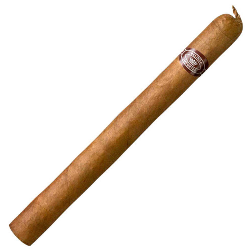 Belinda Spanish Twist - 6.2 x 43 Cigars 1