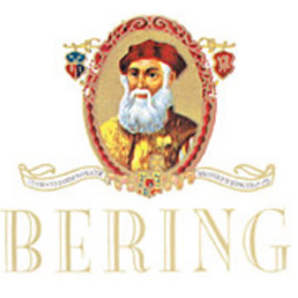 Bering Imperial It's a Girl Aluminum Tube Cigars -  5 1/4 x 44
