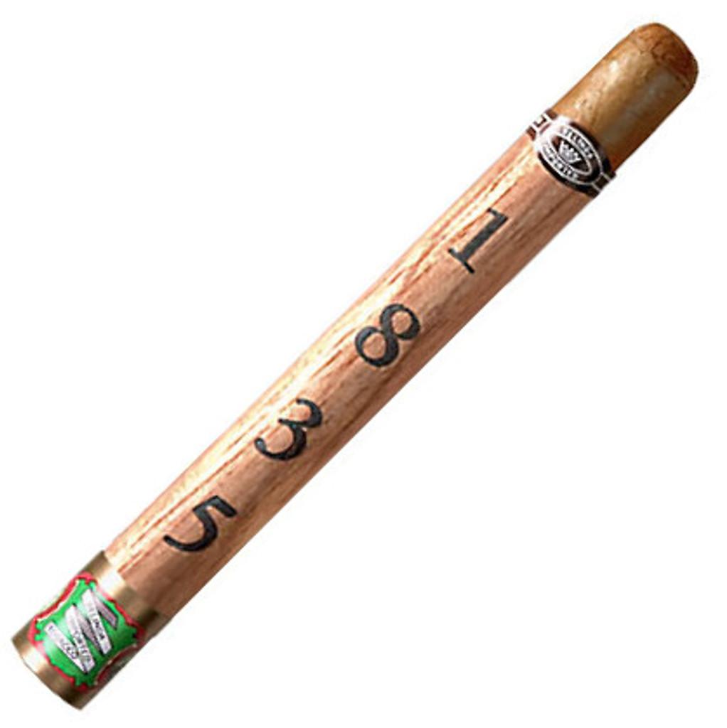 Belinda 1835 (Cedar Wrap) - 7.25 x 46 Cigars 1