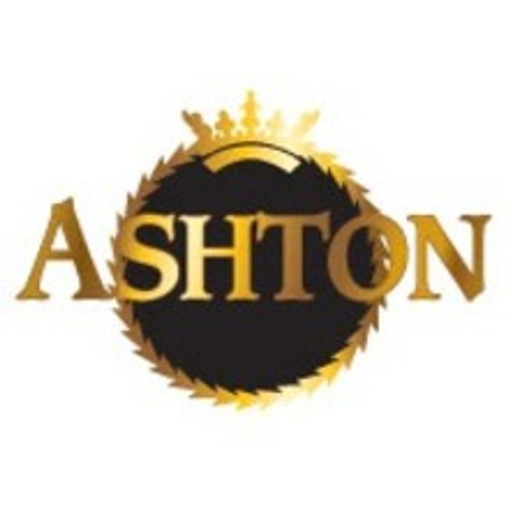 Ashton Cabinet No. 2 Cigars - 7 x 46