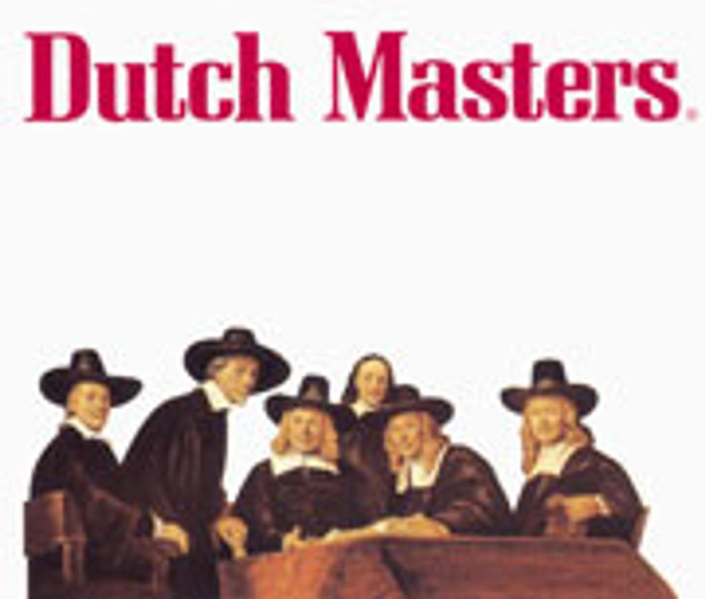 Dutch Masters Corona Sports Honey Cigars (5 packs of 4) - Candela