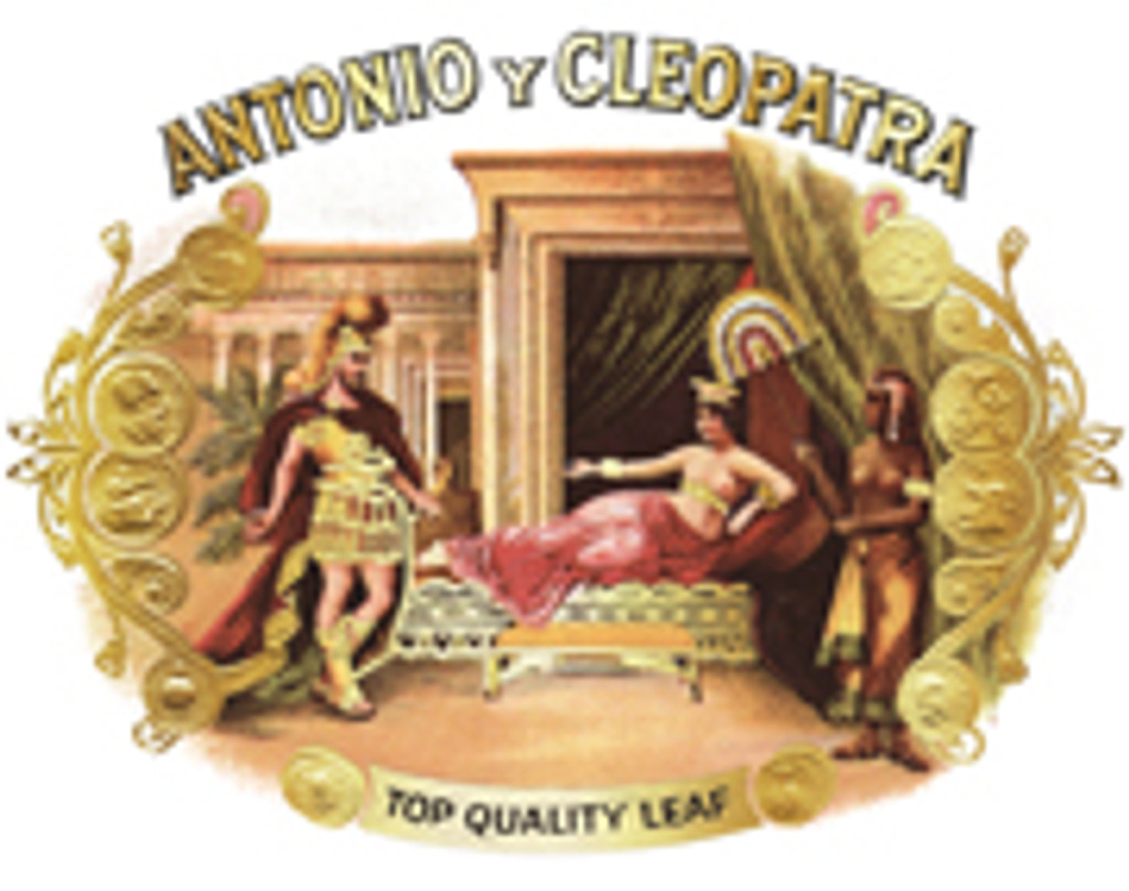 Antonio Y Cleopatra Grenadier Cigars (5 Packs Of 6) - EMS