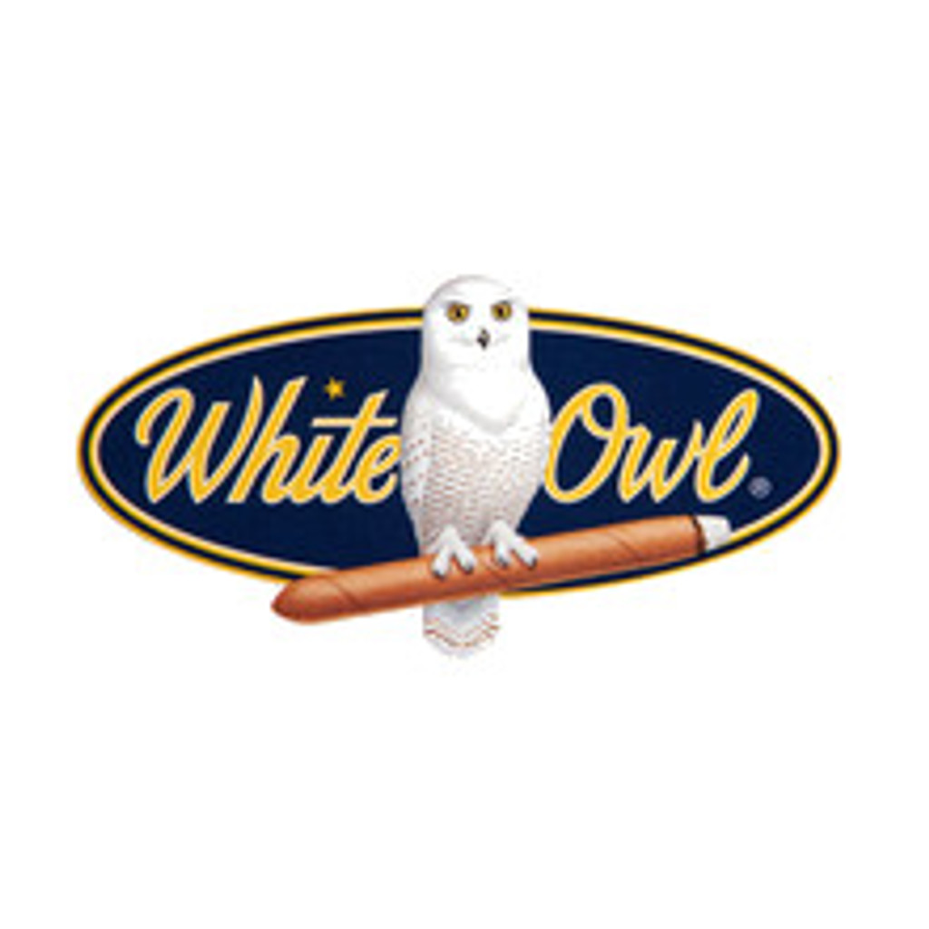 White Owl Cigarillos Honey  (30 Packs of 2) - Natural