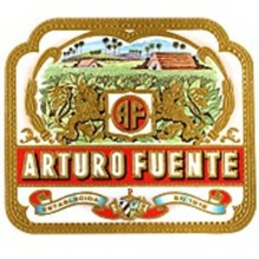 Arturo Fuente Privada No.1 Maduro Cigars - 6 3/4 X 44 (Box of 25)