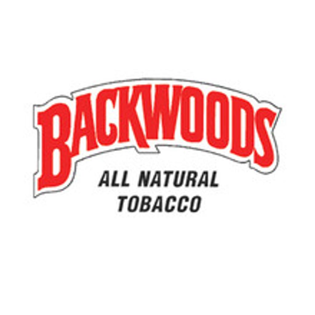 Backwoods Honey Bourbon Cigars (8 Packs Of 5) - Natural