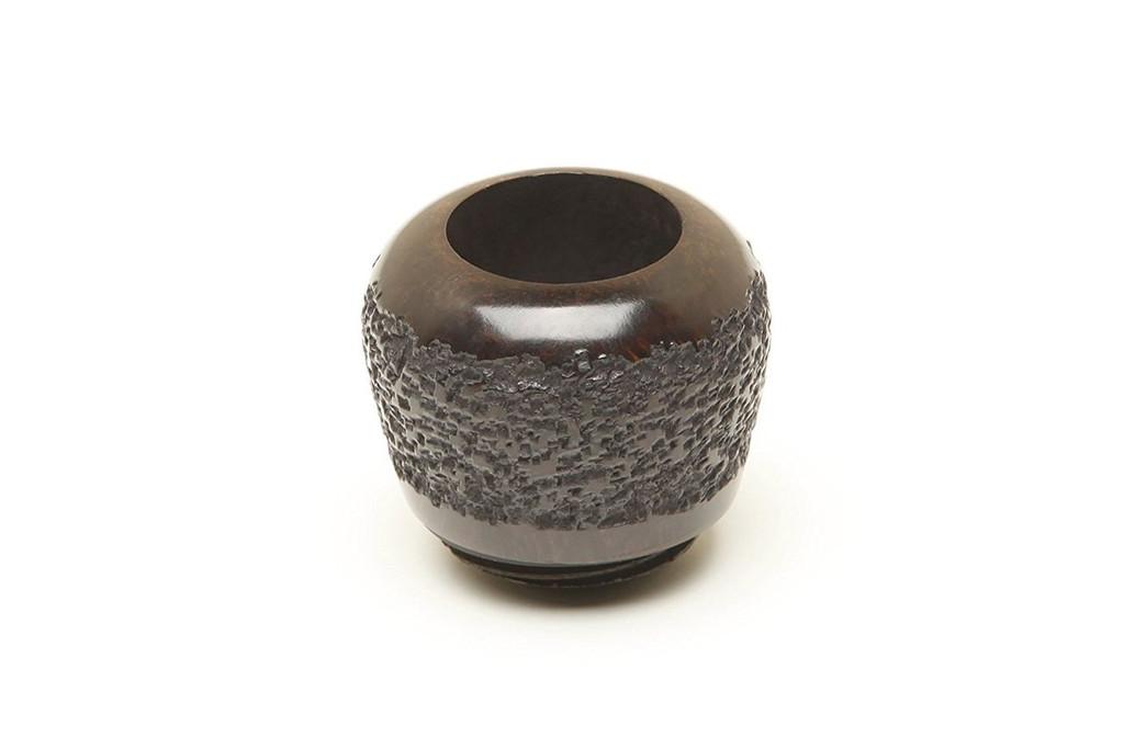 Falcon Genoa Standard Ruticated Tobacco Pipe Bowl