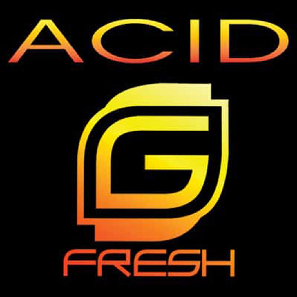 Acid G-Fresh Kuba Kuba Cigars - 5 x 54 (Pack of 5)