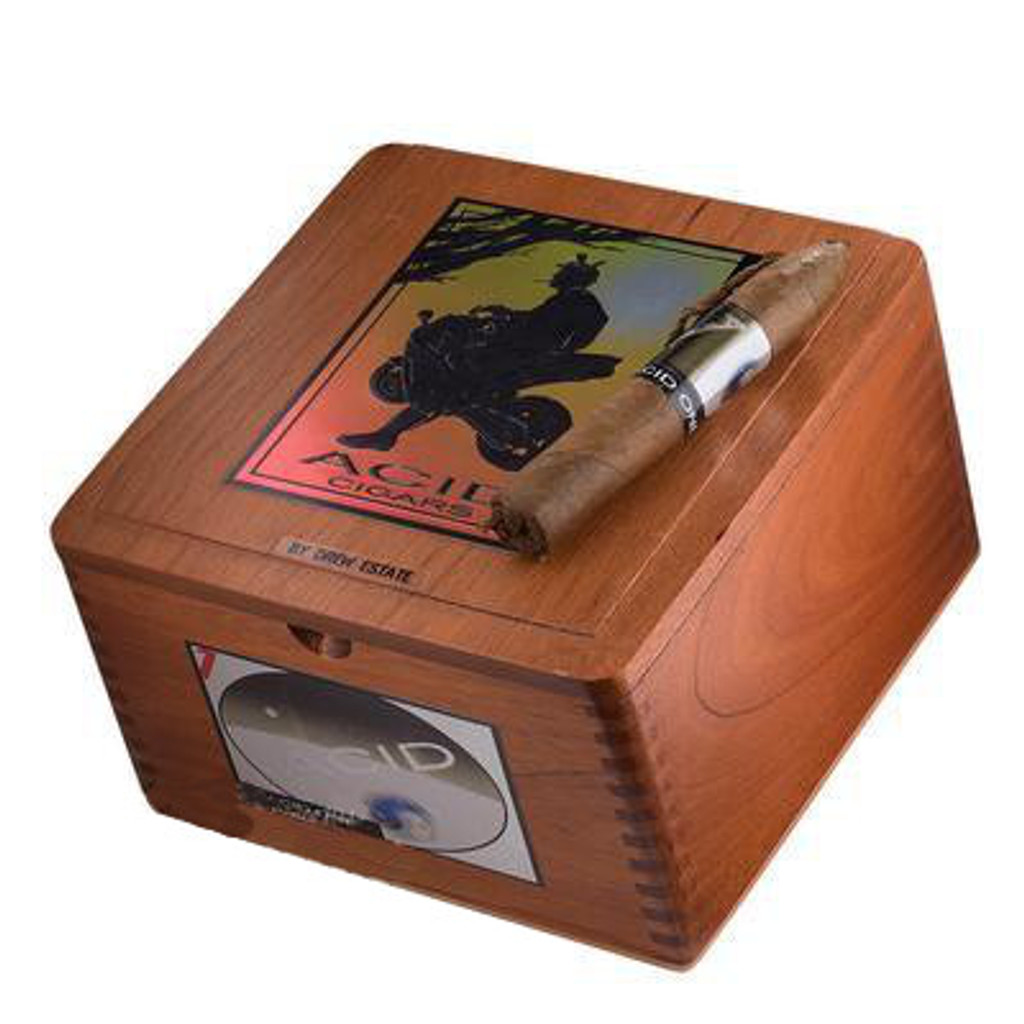 Acid One Cigars - 5 x 54 (Box of 24)