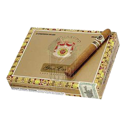 Macanudo Gold Label Shakespeare Cigars - 6 x 45