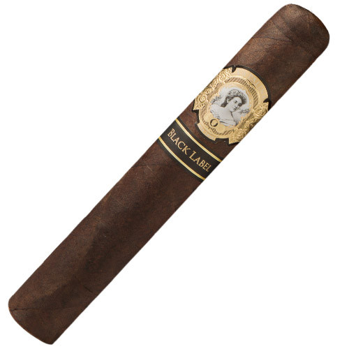 La Palina Black Label Gordo - 6 x 60 Cigars