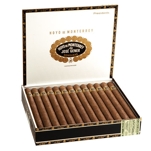 Hoyo De Monterrey Churchill Natural - 6 1/4 x 45 Cigars
