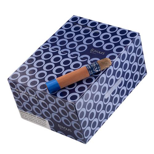 CAO Moontrance Petit Corona Cigars - 4 x 40