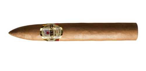 Baccarat Belicoso Cigars - 6 x 54