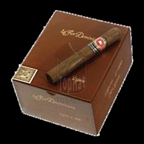 La Flor Dominicana Ligero 500 Cigars - 5 3/4 x 60