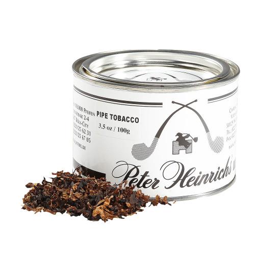 Peter Heinrichs No. 39 Pipe Tobacco | 3.5 OZ TIN