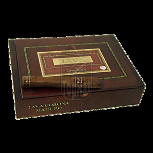 Rocky Patel Java Corona Maduro Cigars - 5 x 42