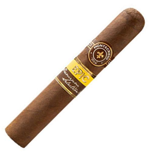 Montecristo Epic Robusto - 5 x 52 Cigars (Box of 10)