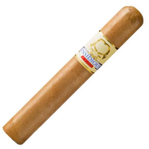 Asylum Insidious 50 X 5 - 5 x 50 Cigars