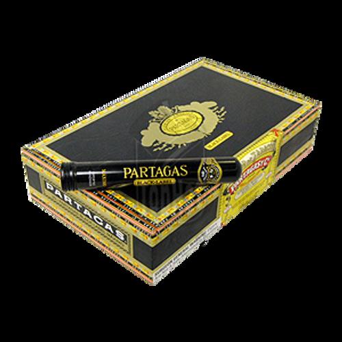 Partagas Black Label Maximo Cigars - 6 x 50