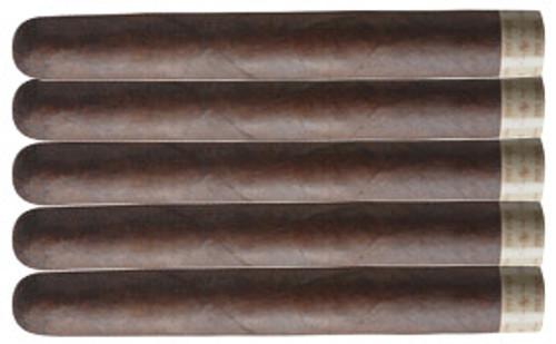 Rocky Patel Edge Toro Maduro Cigars - 6 x 52 (Pack of 5)