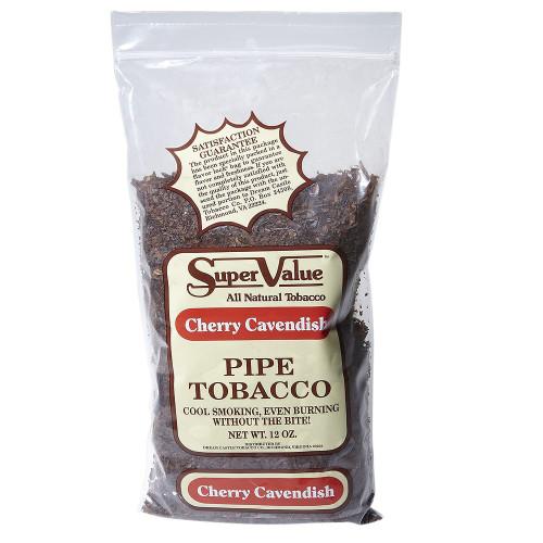 Super Value Cherry Pipe Tobacco | 12 OZ BAG