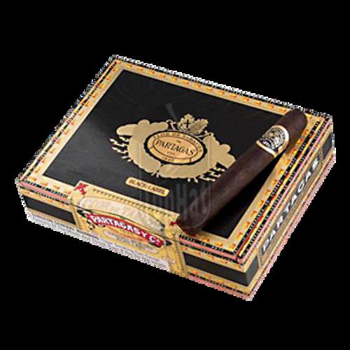 Partagas Black Label Magnifico Cigars - 6 x 54