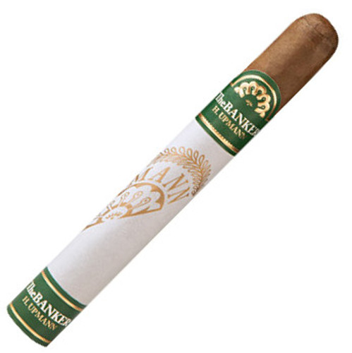 H. Upmann The Banker Annuity - 6 x 52 Cigars 1