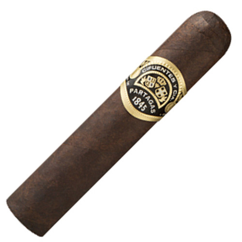 Partagas Black Label Colossal - 5 x 60 Cigars