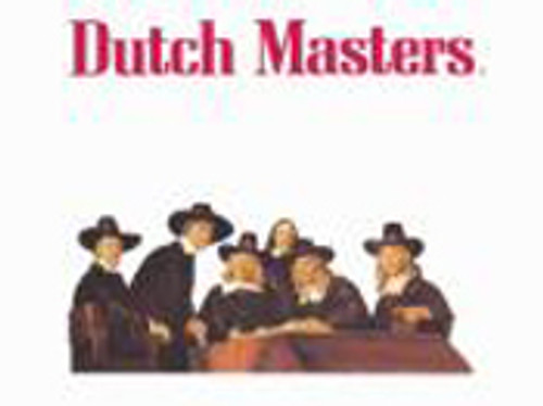Dutch Masters Cigarillos Red Berry Cigars (20 packs of 3) - Natural