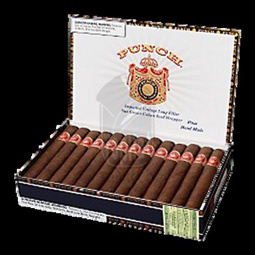 Punch Rothschild Cigars - 4 1/2 x 50