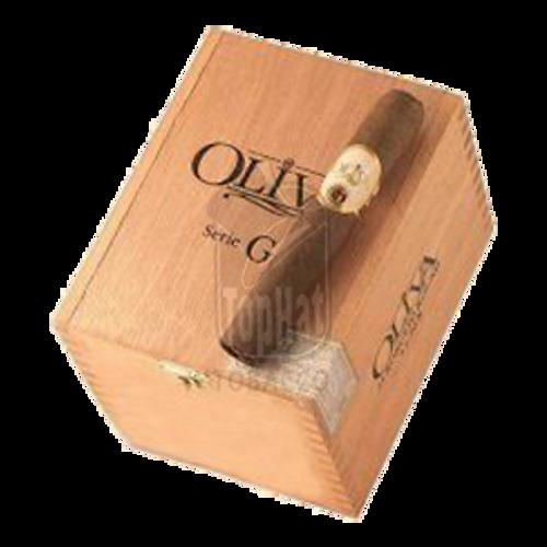 Oliva Serie G Robusto Cigars - 4 1/2 x 50