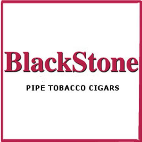 Blackstone Tipped Mild Vanilla Cigars (20 Packs Of 5) - Natural
