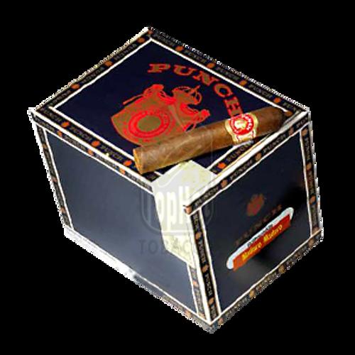 Punch Rothschild Maduro Cigars - 4 1/2 x 50