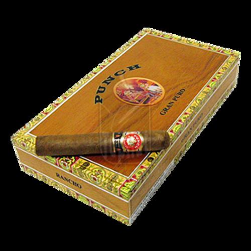 Punch Gran Puro Rancho Cigars - 5 1/2 x 54