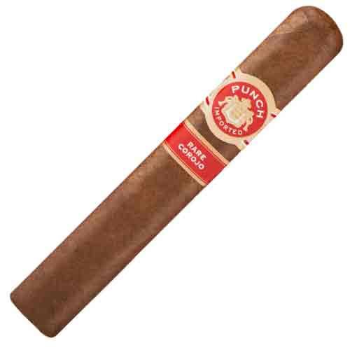 Punch Rare Corojo El Diablo - 6 x 60 Cigars